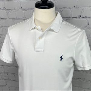Polo Ralph Lauren soft touch short sleeve polo